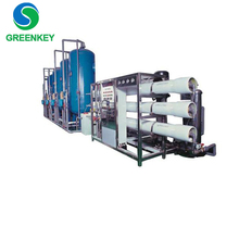 Factory Small Drinking RO Device Water Treatment Plant for Beverage Production