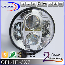 Car lighting 7 inch headlight led headlight bulbs motorcycle headlight fairing for sale