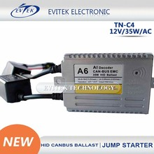 Hot Sale New Product 400W Standard Hid Ballast
