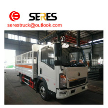 light truck price 4x2 small 3 ton lorry truck dimensions