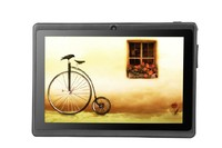 2013 new product ! Cheapest 7inch dual core wifi tablet pc Allwinner A20 android pc tablet mid