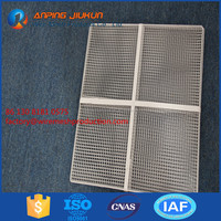Low Price Cheap Disposable Bbq Grill Wire Mesh/ Barbecue Grill Wire Mesh/ Bbq Wire Netting,