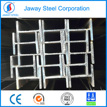 Stainless steel large i-beam standard length
