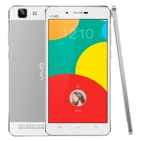 IN STOCK original VIVO X5Max F 5.5 inch Touch Screen Funtouch OS 2.0(Android 4.4) Smart Phone, MSM8939 Octa Core