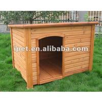 4FT Outdoor Large Cheap Wooden Dog House