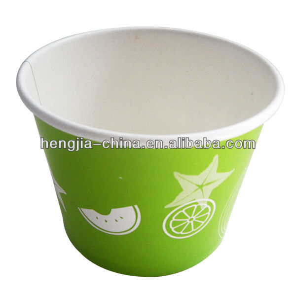 ice cream cups paper, ice cream paper cups suppliers USA