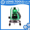 Cheap laser level Strong light self-leveling mini cross line green beam laser level