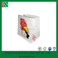 2013 Disposable nutshell paper garbage bags