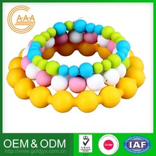 Factory Price Brand Harmless Bracelet Beads