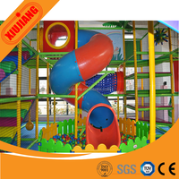 Indoor kids play fence,children plastic ball pool