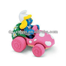 plastic robot toys,inflatable toy plastic toy boat,small plastic toy deer