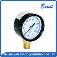 Low Price Gas Pressure Gauge For General Use
