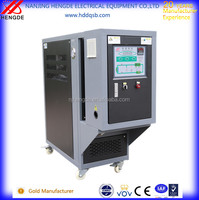 60kw CE industrial high temperature controller mold heat water thermal oil heater