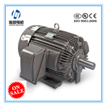 Universal Y2 series 110kw 150hp electric motor for electric vehicles