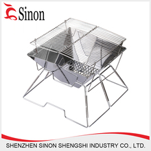 2016 China professional bbq charcoal grill outdoor