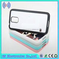 High Quality Full Size Phone Case Sublimation Case for iPhone5,Mobile Phone Case Sublimation