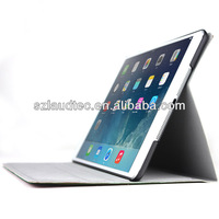 Luxury Leather Smart Case Stand Slim Cover for Apple ipad Air For ipad 5