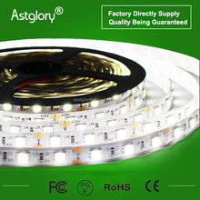Led Flexible LED Strip Light 12V 60leds 5050 Waterproof LED Light Strip RGB Colorful Counter Decoration Super High and Bright