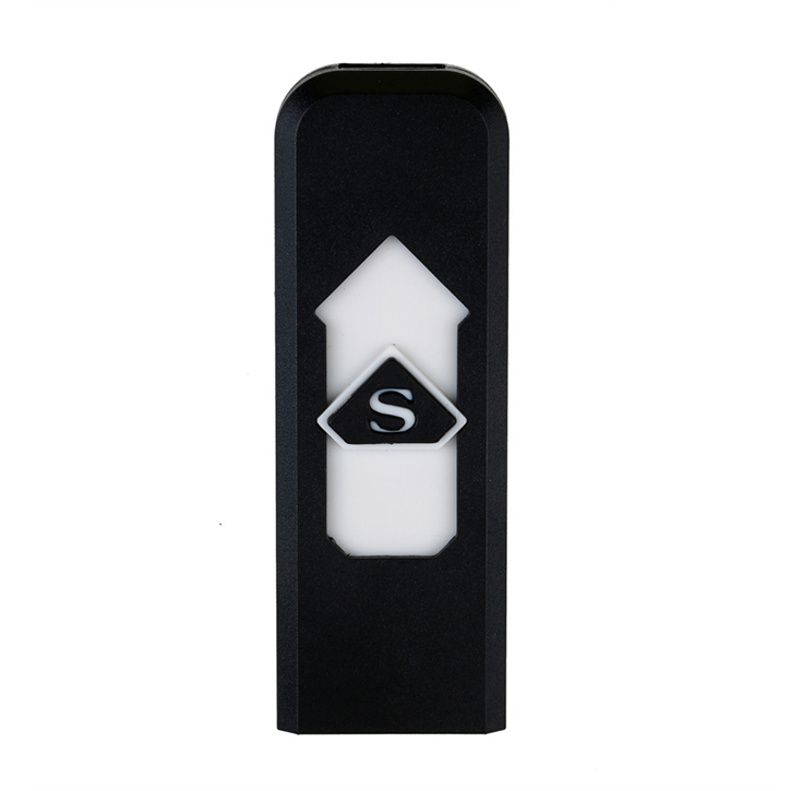 Rechargeable Battery Flameless USB Cigarette Electronic Electric Cigar Lighter