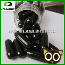 private label acai berry offee slim softgel capsule