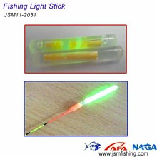dry powder fishing glow light stick