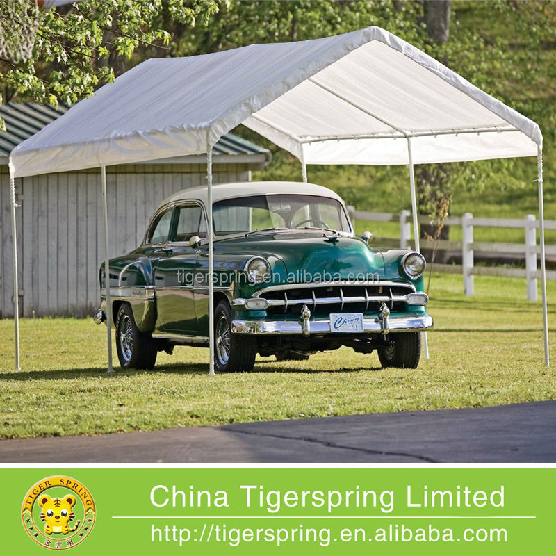 Waterproof and anti uv car parking canopy tent outdoor