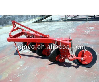 joyo One way side disc plow for tractor