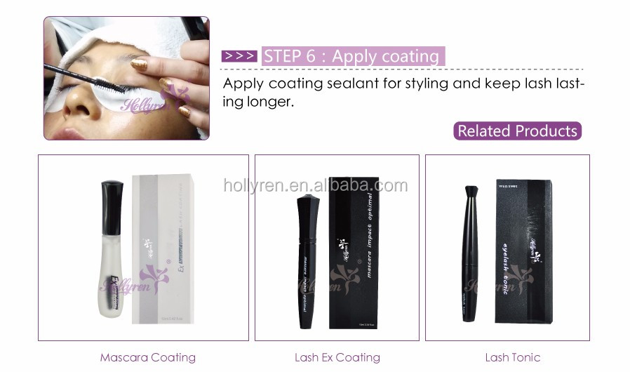 High Quality Curved L shape Tweezer 6A-SA Special for 3D 6D Volume Eyelash Extension