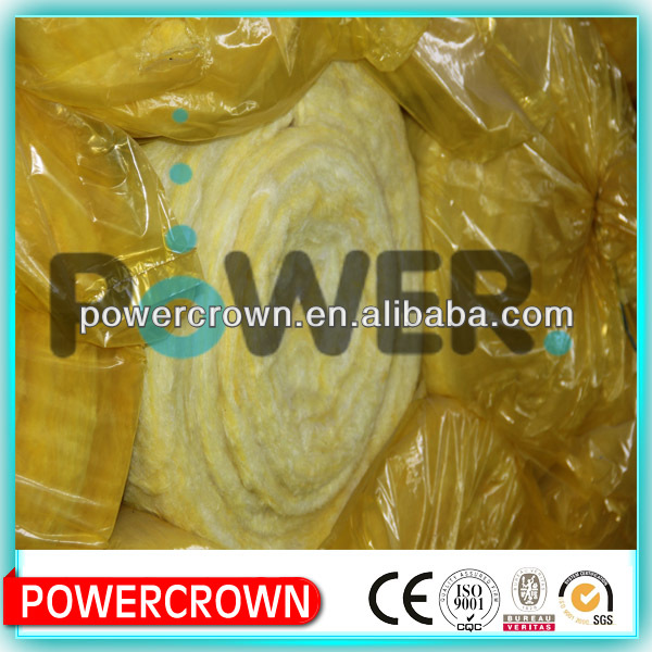 New year hot sale! Sound adsorption and noise reduction loose glass wool