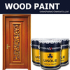 Alkyd resin oil making paint for wood lacquer furniture varnish