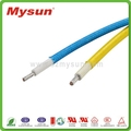 24awg silicone wire UL3122 electrical wire manufacturer supply