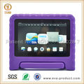 Kids Safe Shock Proof Rubberized Plastic Case For Amazon Kindle Fire HDX 8.9