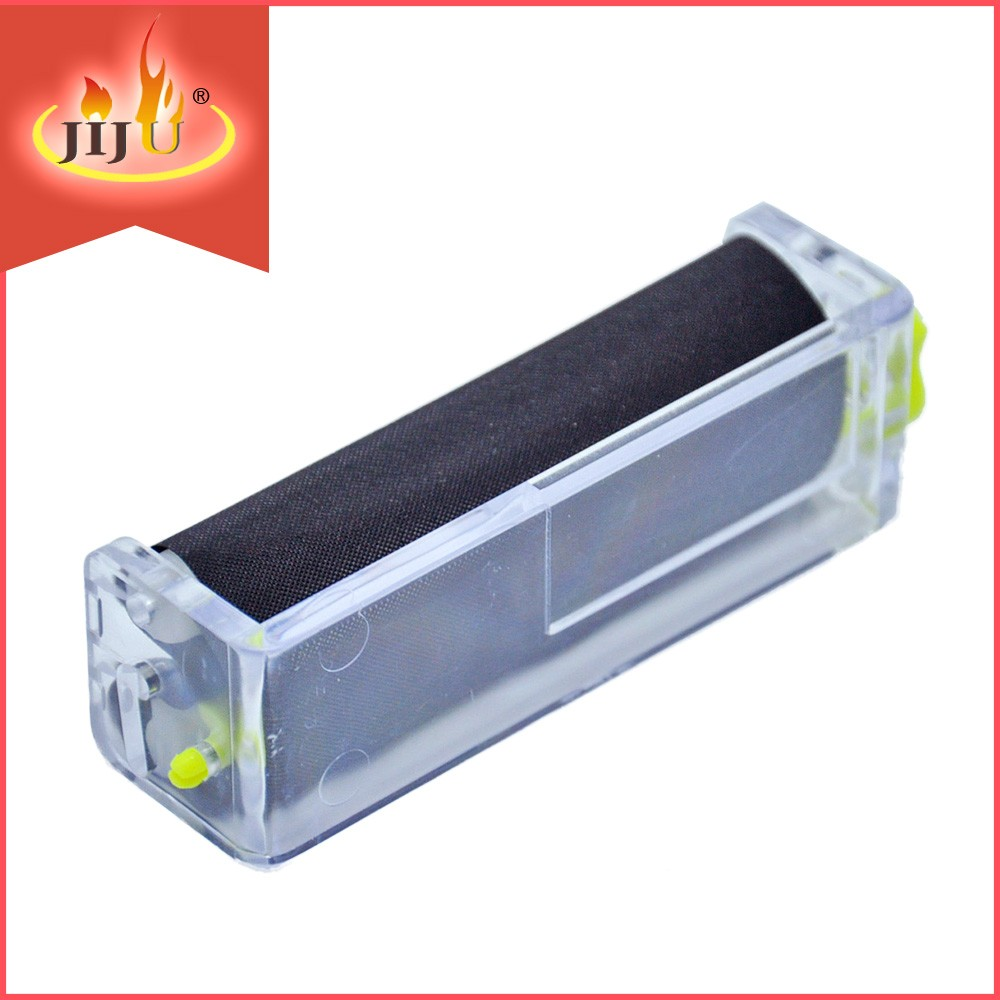 JL-030C Yiwu Jiju Import and Export Mixed Colored Industrial Cigarette Rolling Machine For Slim Cigarettes 78 mm