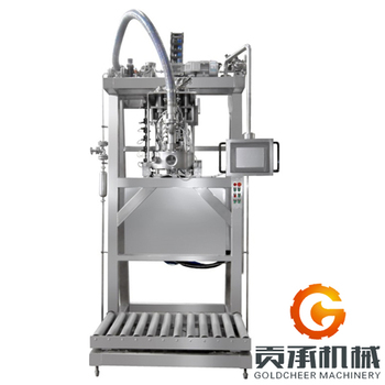 Do you know the aseptic filling machine for tomato paste