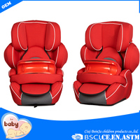 European style china manufactured portable Baby car seat