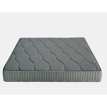 Bedroom furniture soft visco memory foam mattress spring coil mattress