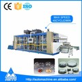 2018 Hot sale automatic plastic PP PS container thermoforming machine