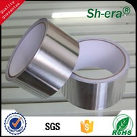 Free Samples Air conditioner duct tape material - aluminum foil tape from china suppliers