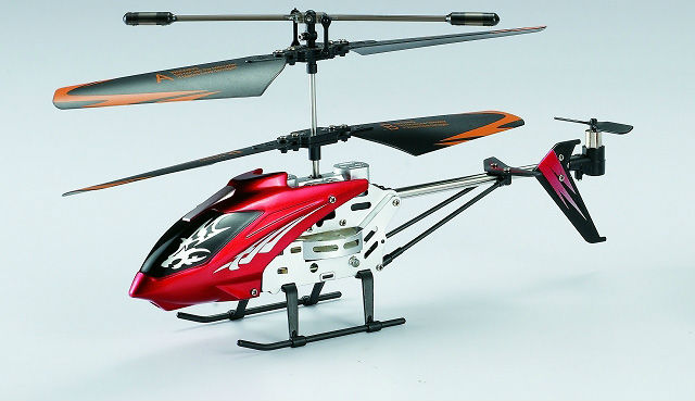 Wholesale 3.5-ch rc helicopter toy spare parts passed all report