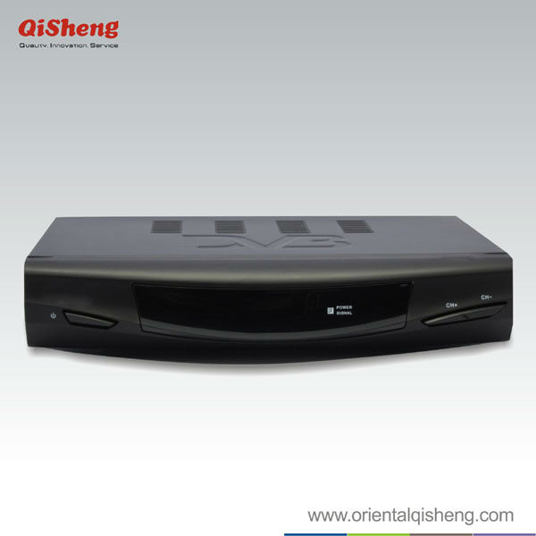 DVB-S2 MPEG4 HD receiver