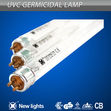 Ozone UVC Germicidal Light 254nm Ultraviolet lamps