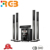 3.1 Channels and Home Theatre Speaker System Player Type 5 1 home theatre system