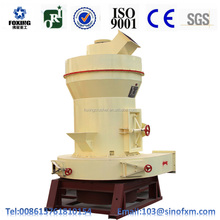 Hot Selling 3 roller raymond mill with High Output
