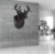 3D Wood Puzzle Wooden Model Wall Decor Animal Wildlife Elk Deer Head Sculpture
