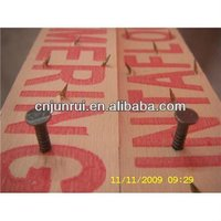 Premium plywood carpet tack strips
