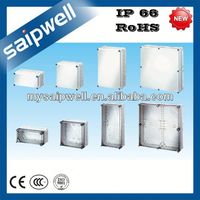 NEW INDUSTRIAL USE 450*300*214MM ON-OFF SWITCH BOX