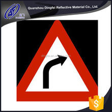china wholesale websites Reflecitve traffic sign pictures