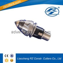 bucket teeth tools/ platy teeth for excavating machinery/ foundation construction auger bits for rotary drilling rig