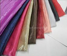 Gold, silver, red, yellow, blue print satin fabric 75DX100D for wedding,decoration
