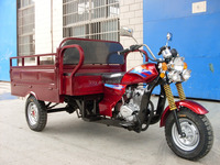 cargo three wheel tricycle for sale 150cc
